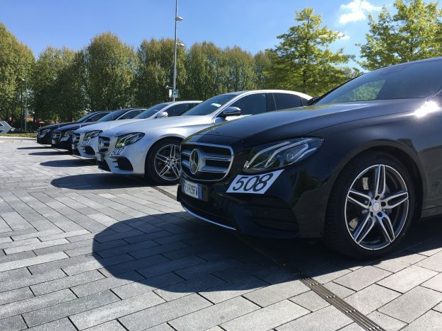 Mercedes E220d Tribute Ponton (21)