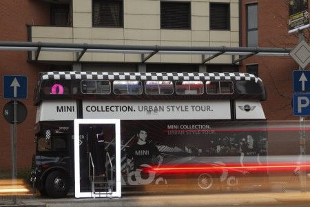 Mini Lifestyle Collection fa tappa a Milano