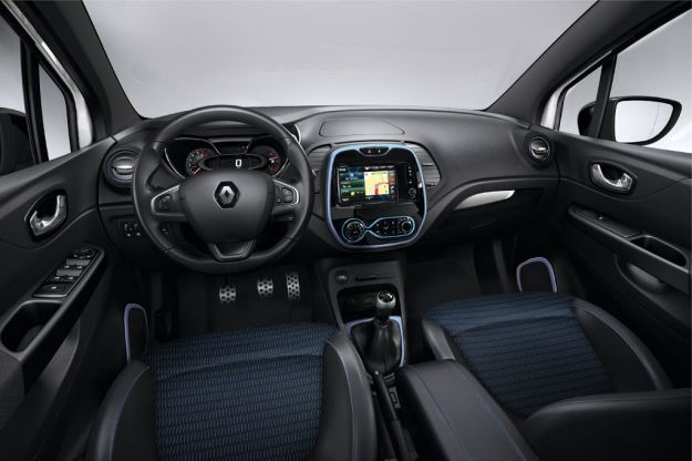 Renault Captur Wave 4