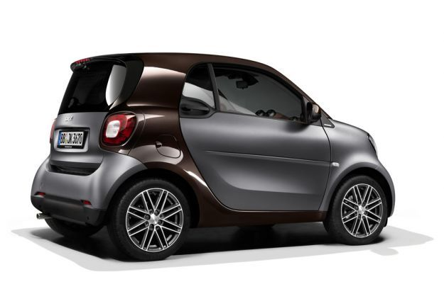 smart BRABUS tailor made 2015