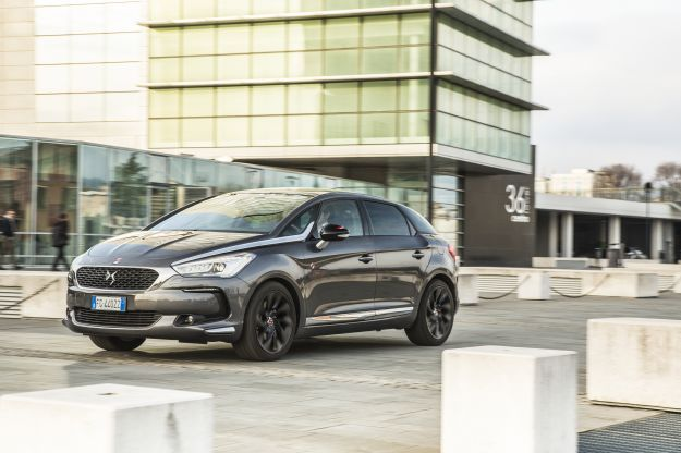 Stile DS 5 Performance Line