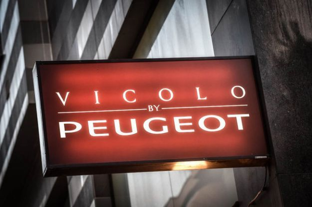 Vicolo by Peugeot