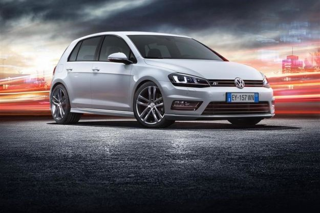 Volkswagen Golf Sport Edition
