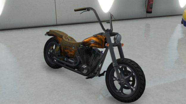 Moto più veloci GTA 5: la classifica [FOTO] | AllaGuida