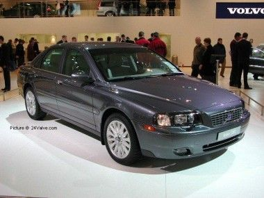 Volvo S80 e XC90, richiami in vista