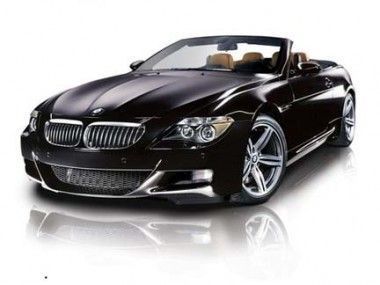 BMW M6 Convertible Individual Limited Edition, regalatela a Natale