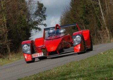 Caparo T1: reginetta del Goodwood Festival of Speed del prossimo giugno