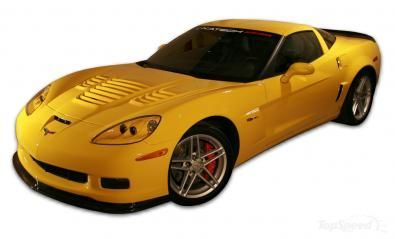 Tuning: Katech Street Attack Z06