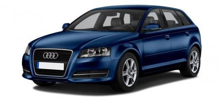 Audi A3 Young Edition