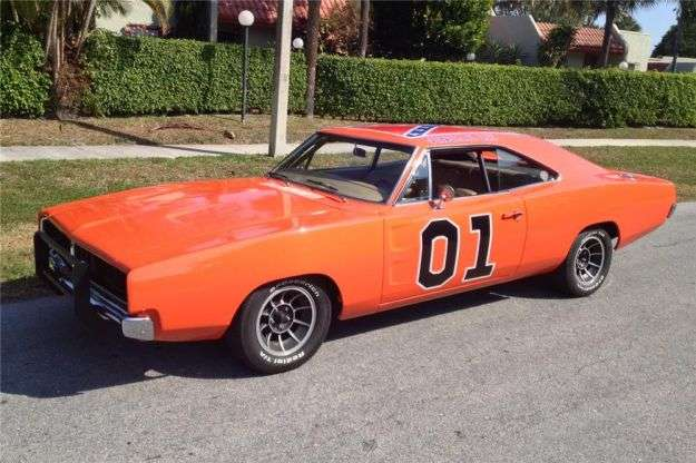 auto dei telefilm famosi da hazzard a supercar allaguida. Black Bedroom Furniture Sets. Home Design Ideas