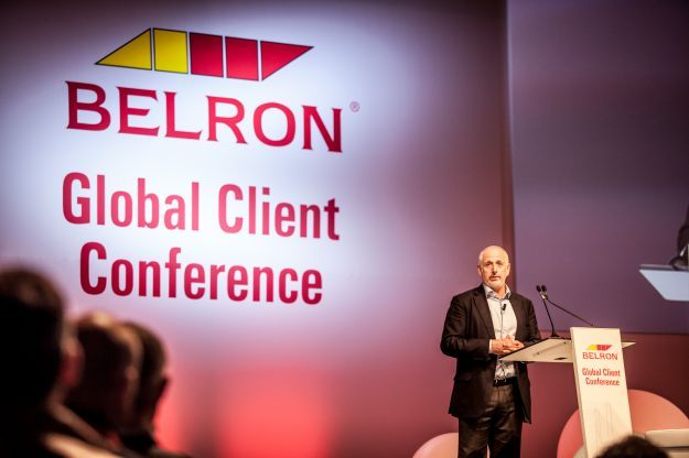 Best of Belron 2016, conferenze