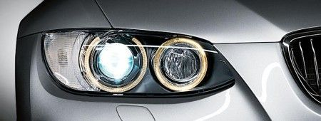 BMW e l'illuminazione intelligente