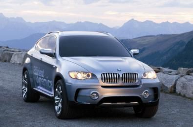 Bmw X6 Active Hybrid e Hydrogen 7 a Detroit: così il marchio tedesco si prepara all'immediato futuro