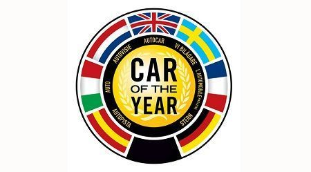 European Car of the Year 2011, la lista delle candidate