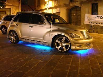 chrysler pt cruiser tuning allaguida. Black Bedroom Furniture Sets. Home Design Ideas