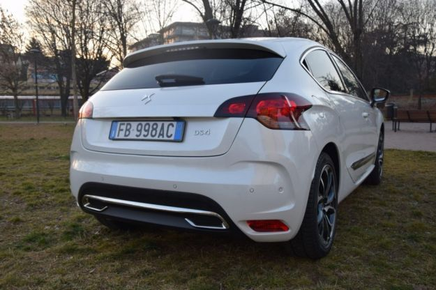 ds 4 test drive