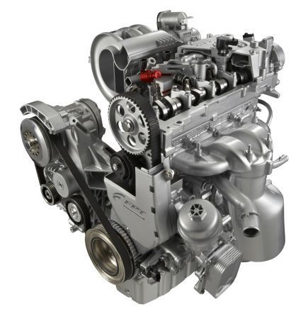 "Fiat: il motore 1.4 Multiair è ""Engine of the Year 2010″"