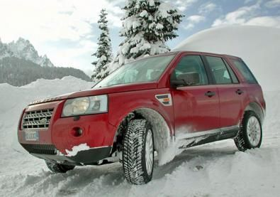 Land Rover Freelander 2.2 TD4 SE: bella ma costosa