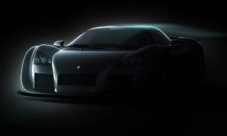 Supercar: Gumpert Apollo Speed al Salone di Ginevra