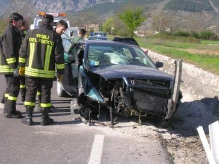 Incidenti stradali: da nona a quinta causa di morte, eppure…