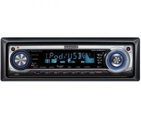 Accessori auto: nuove autoradio Kenwood