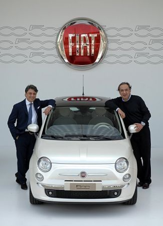 Fiat, comincia lo Spin-off: nasce Fiat Industrial S.p.A.