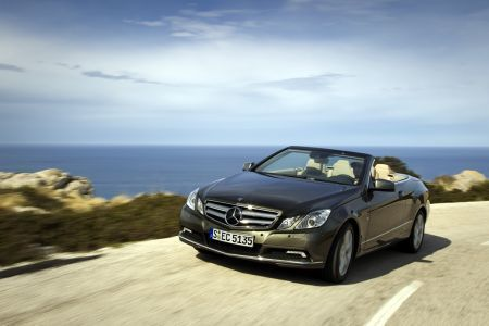 Mercedes-Benz: record di vendite in India