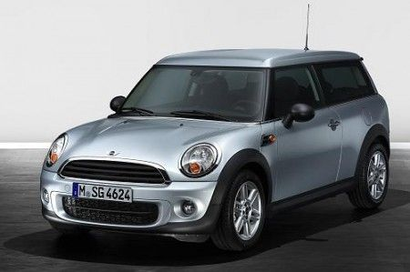 Mini Clubman One D 90 CV