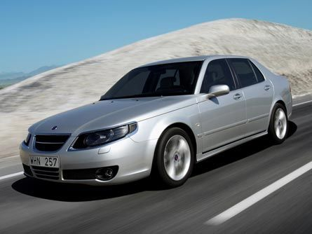Saab si sgancia da General Motors