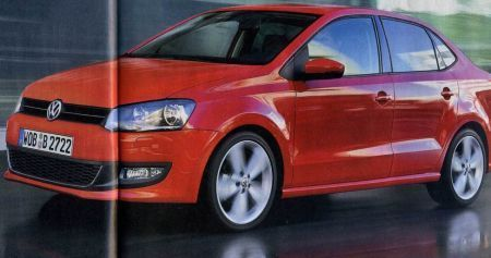 Volkswagen Polo: le derivate Classic e Plus